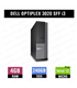 DELL OPTIPLEX 3020 SFF i3 4GB 240GB SSD