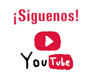 Sigue a Deevando Informática en YouTube